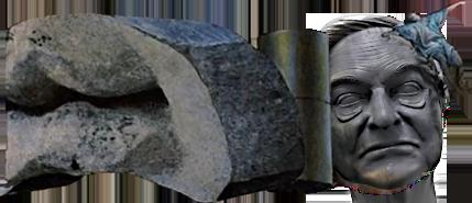animated statue